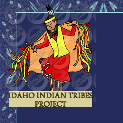 Idaho Indian Tribes Project